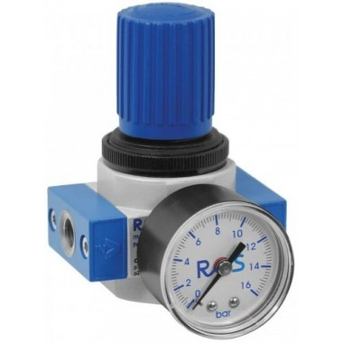 Reduktor ciśnienia Rectus OR-3/8-MIDI