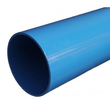 Rura aluminiowa 20 mm dł. 6 m - EPL