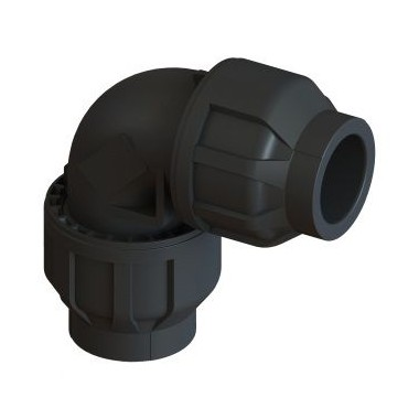 Kolano 25 mm 90 stopni - EPL