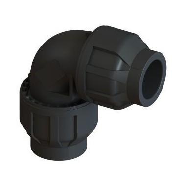 Kolano 40 mm 90 stopni - EPL