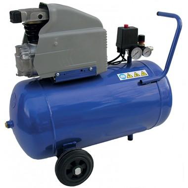 Sprężarka tłokowa 220 l/min - 50L - 8 bar