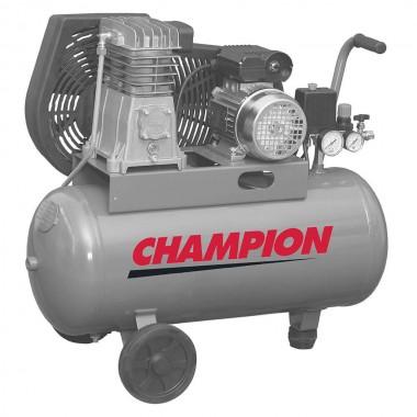 Sprężarka tłokowa przemysłowa 250 l/min - 100L - 10 bar