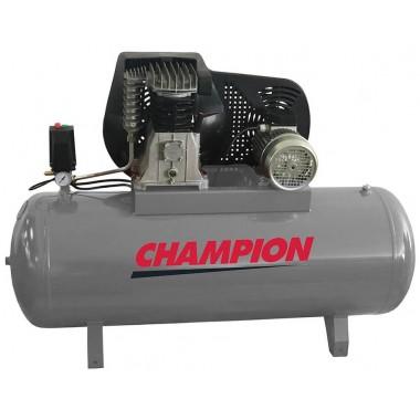 Sprężarka tłokowa przemysłowa 540 l/min - 270L - 10 bar