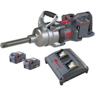 """Klucz akumulatorowy Ingersoll Rand W9691 1"""" zestaw"""