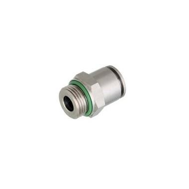 Złącze proste 4mm / G M5, RQSGM 54 VM