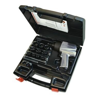 Klucz udarowy Ingersoll Rand 236SK z nasadkami SS4-11
