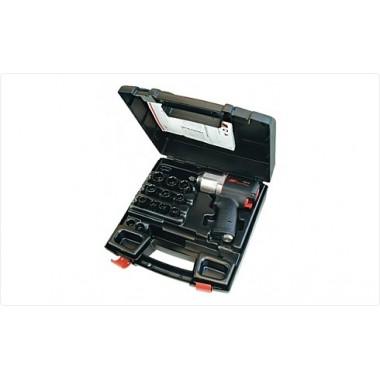 """Klucz udarowy Ingersoll Rand 2135QXPA 1/2"""" w zestawie z nasadkami SS4-11"""